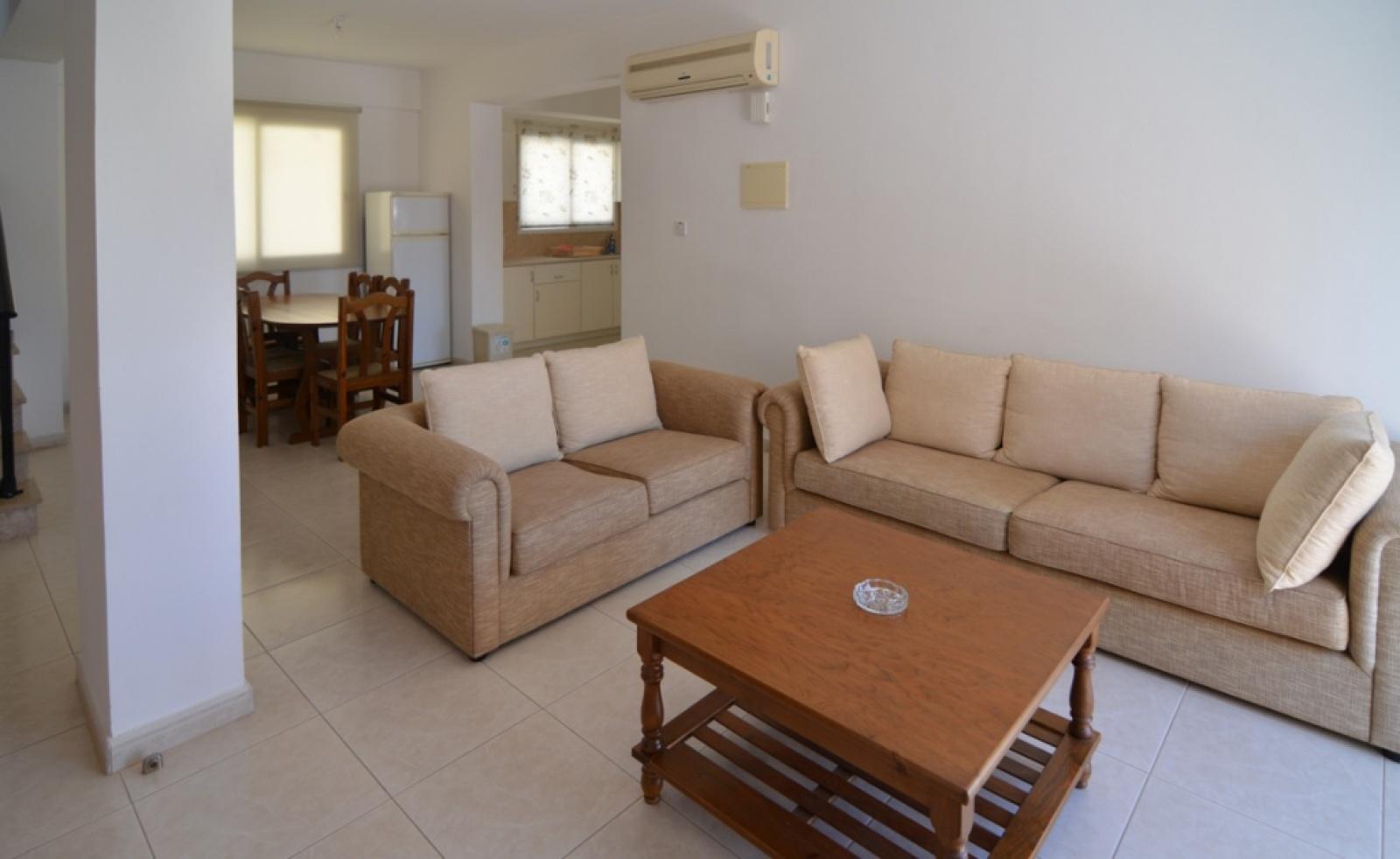Residential Apartment - Akamas Gardens