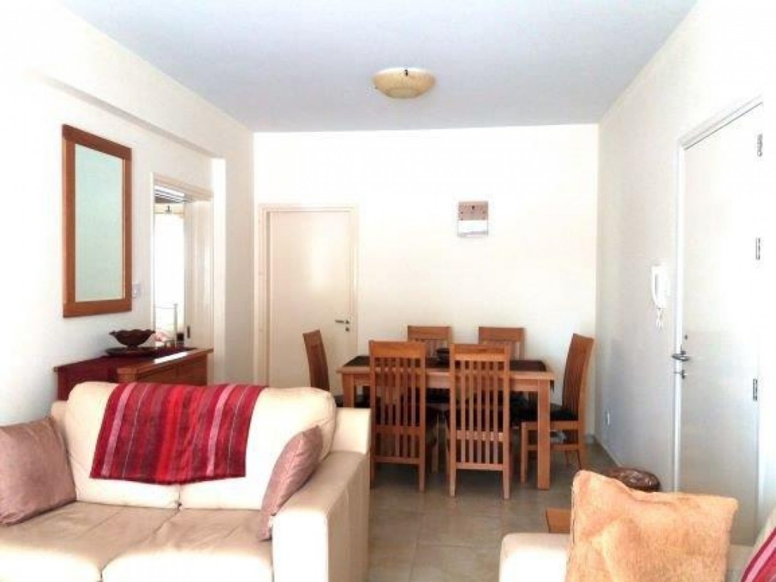 Residential Apartment - Argaka apartment - Resale