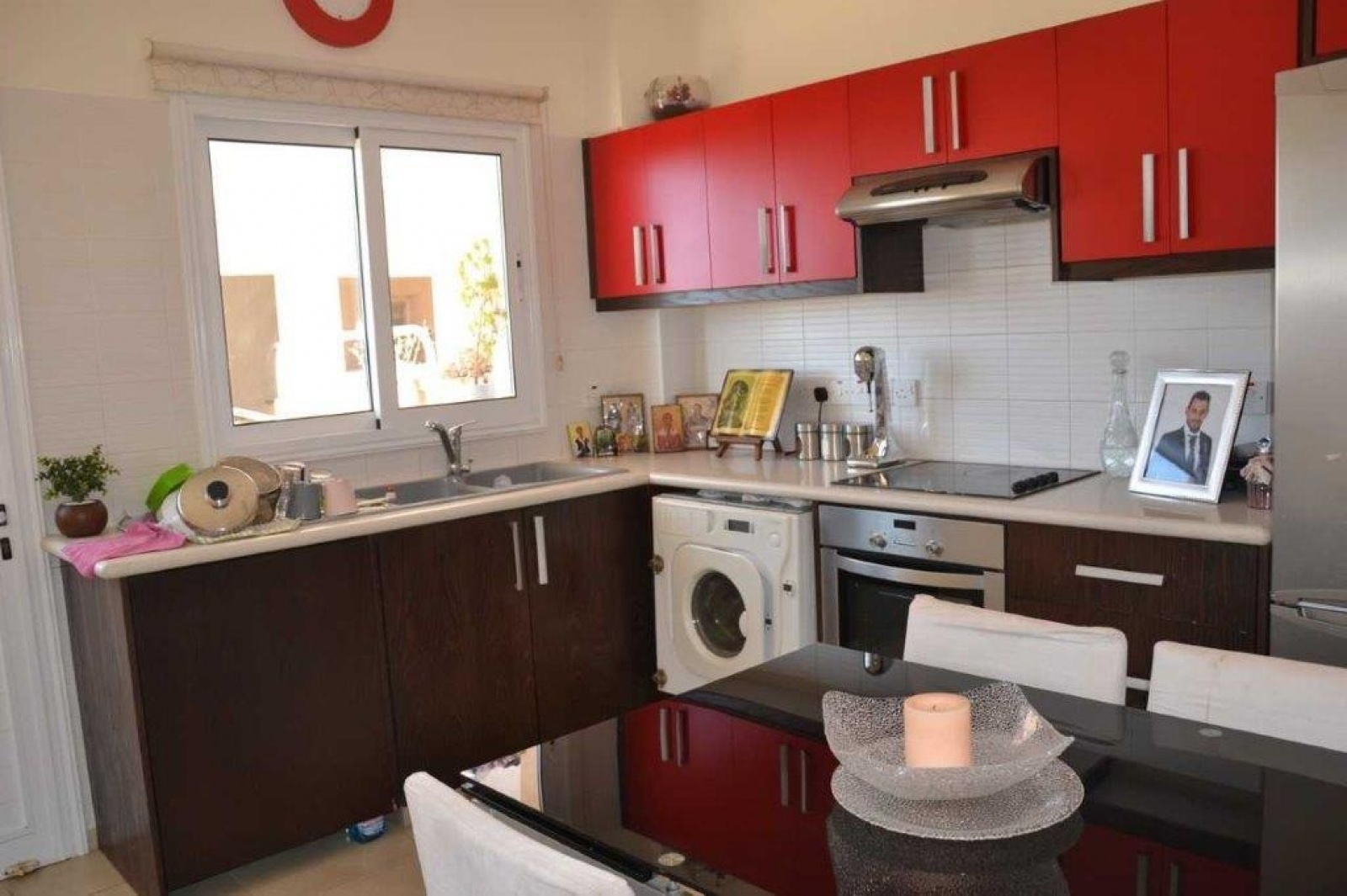 Residential Apartment - Argaka Flat - Resale
