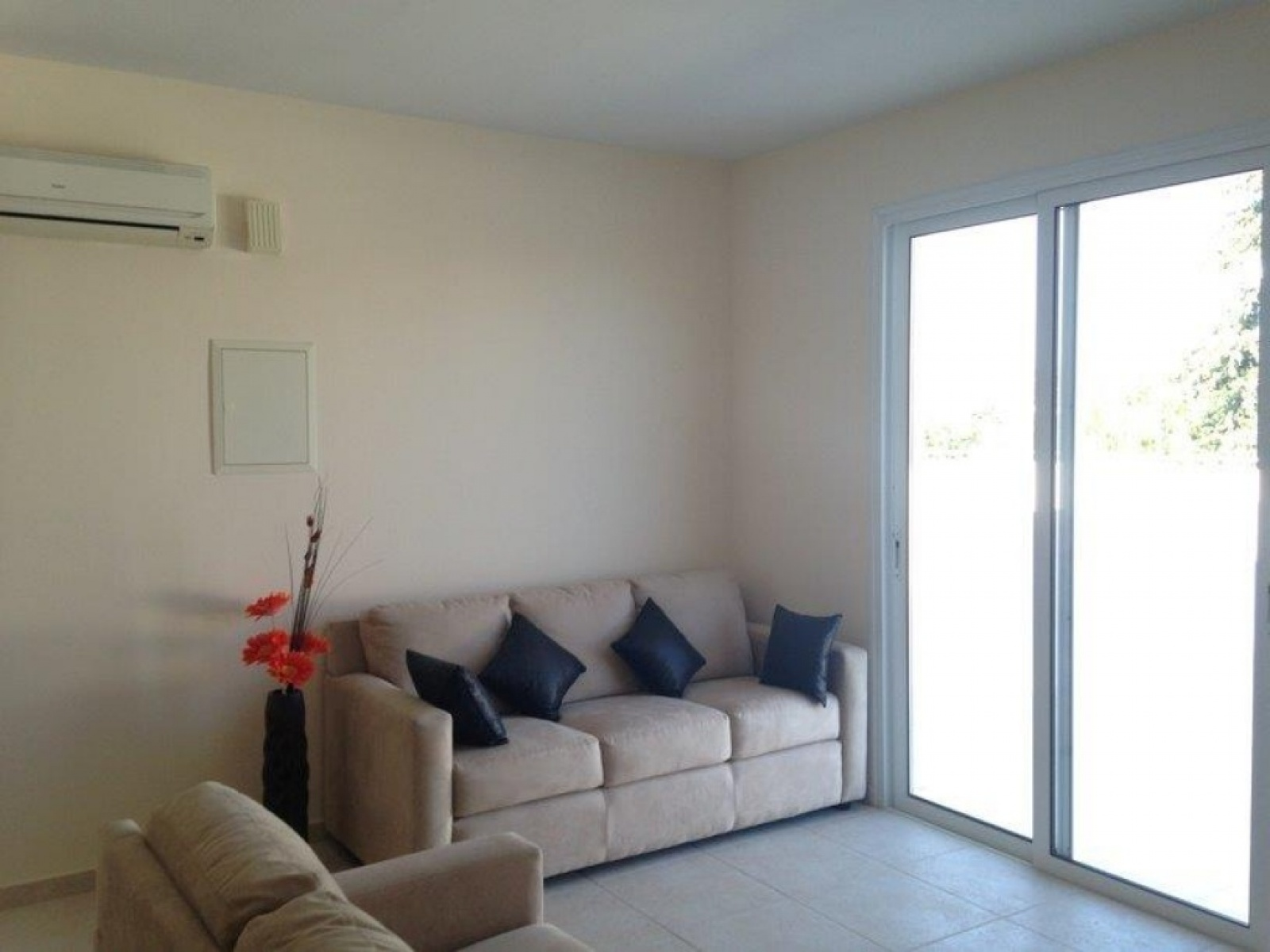 Residential Apartment - Polis Flat - Resale