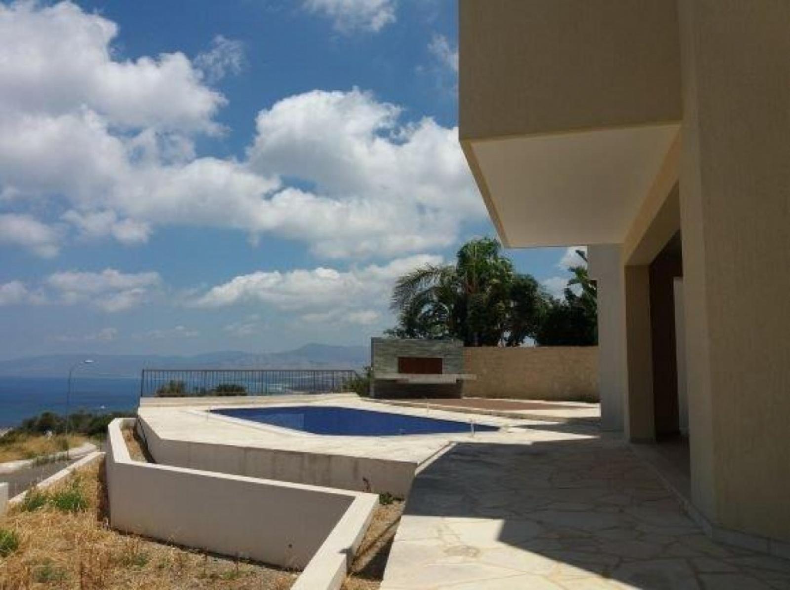 Residential Villa - Neo Chorio Villa