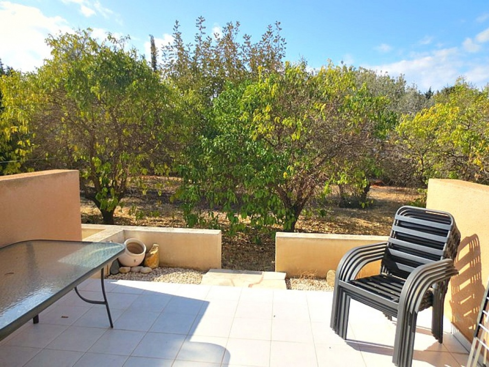 Residential Town House - Kato Paphos Townhouse - Resale