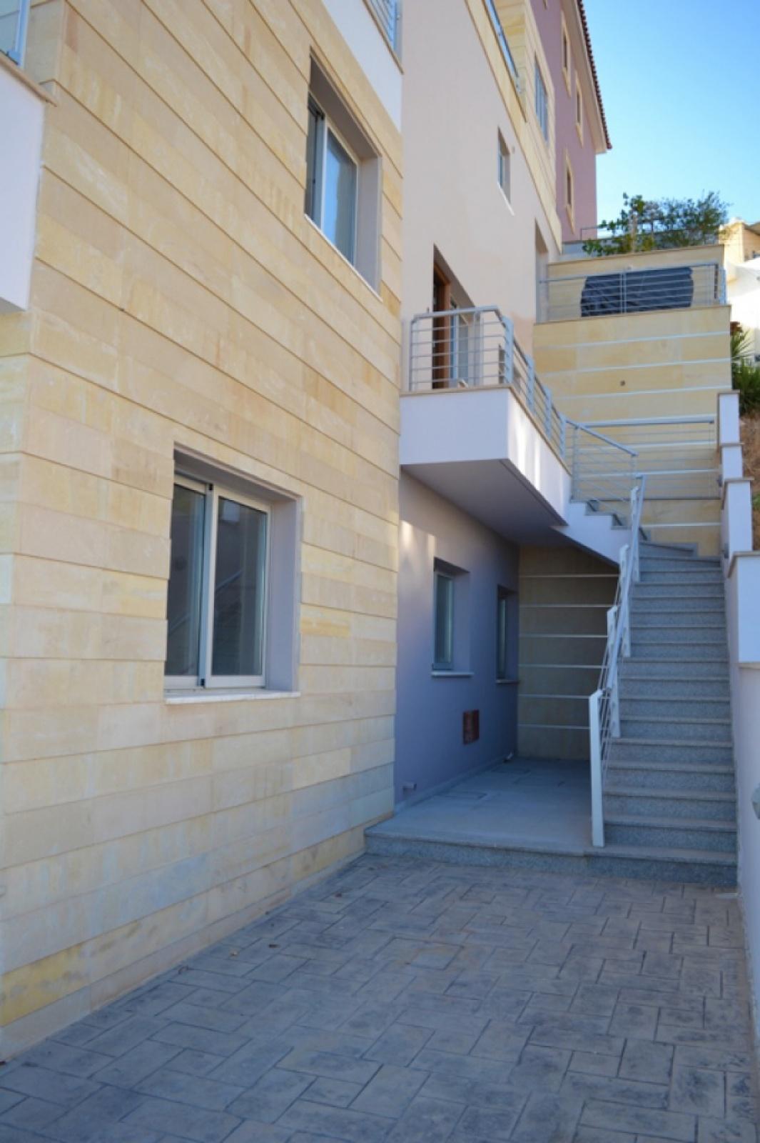 Residential Apartment - Venus Sea View apartment 202