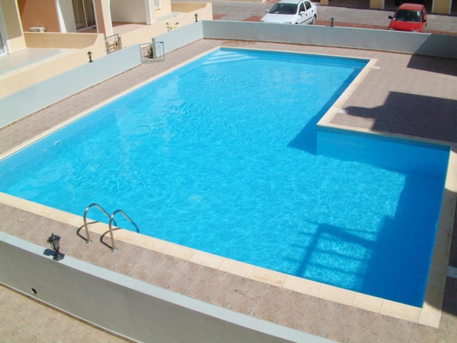 Residential Apartment - Limnos Gardens No.103