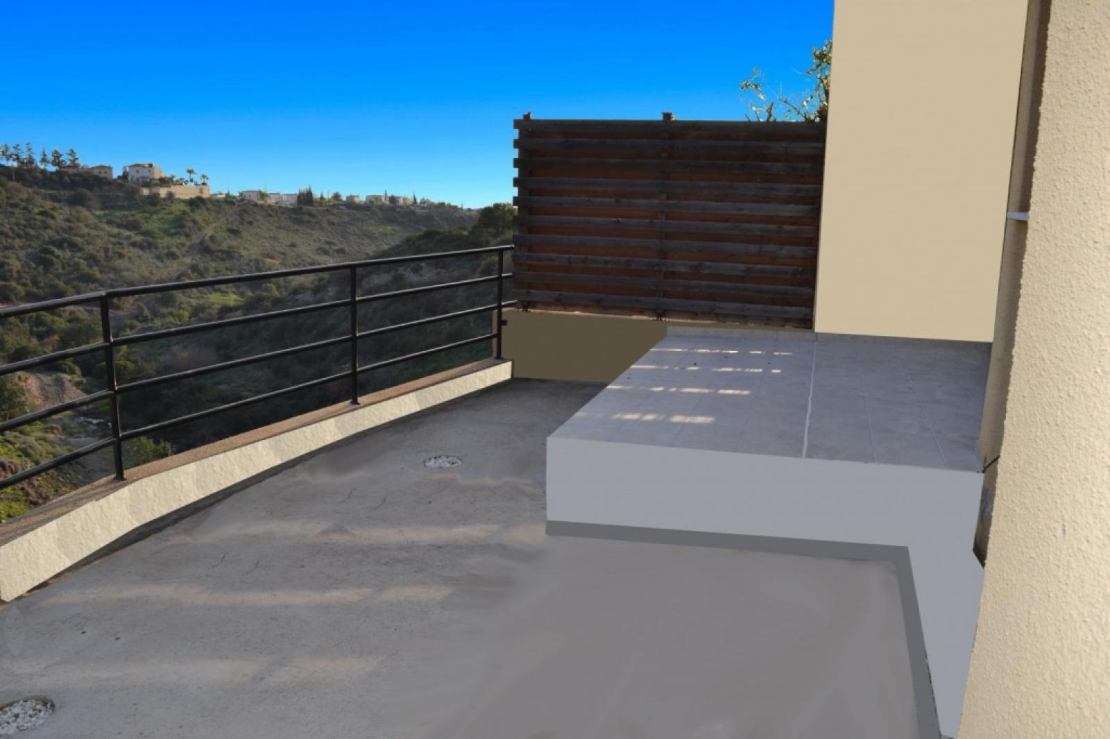 Residential Apartment - Peyia Seaview No.1