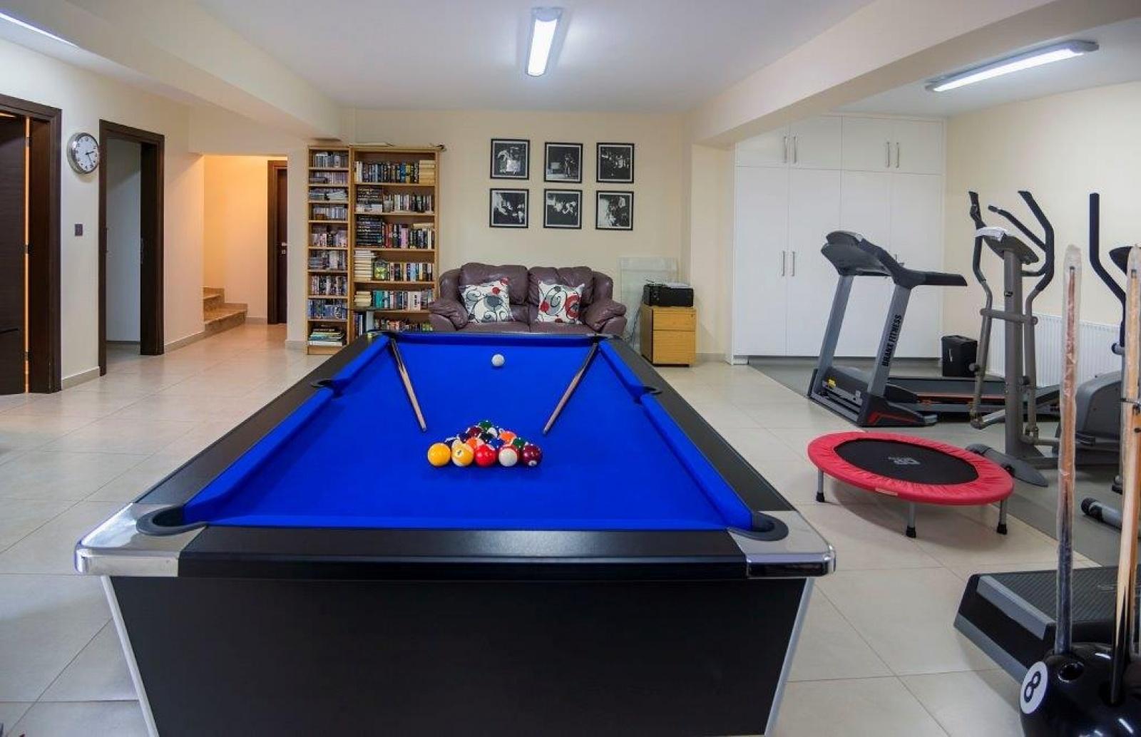 Residential Villa - Neo Chorio Luxury Villa