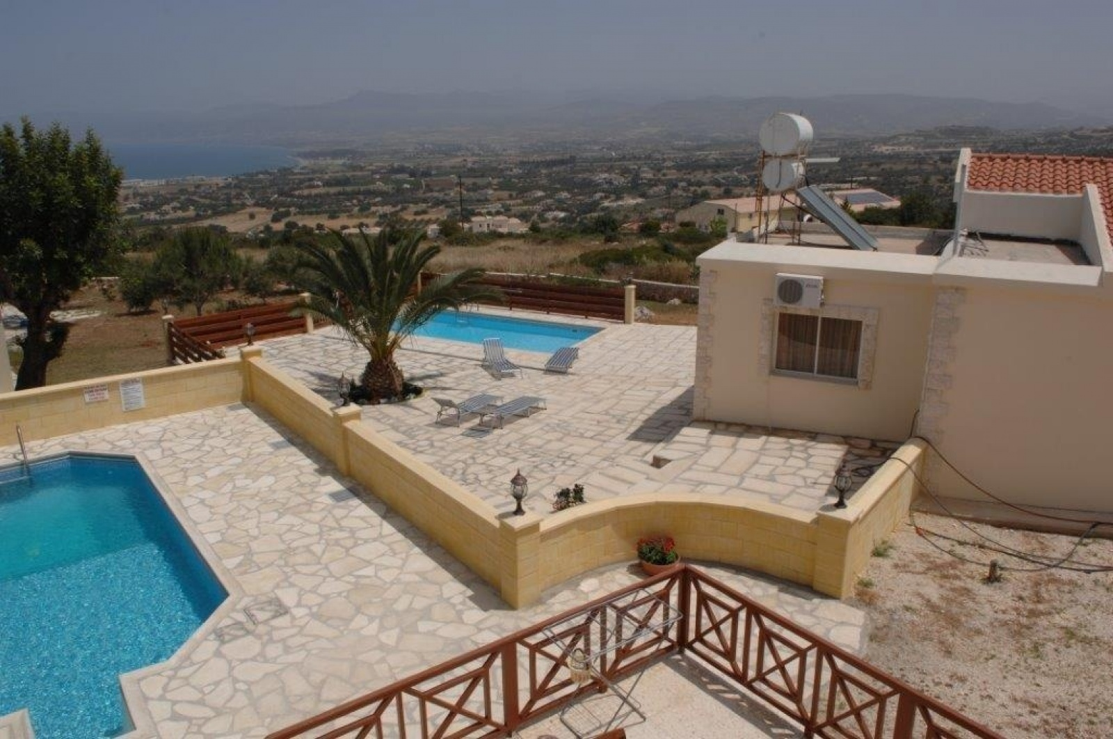 Commercial Investment Project - Neo Chorio - Prengos Villas