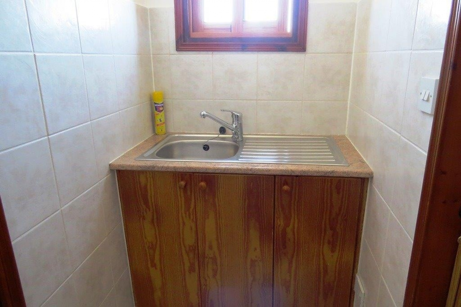 Residential Detached House - 2 bed Lysos Detached House for Sale