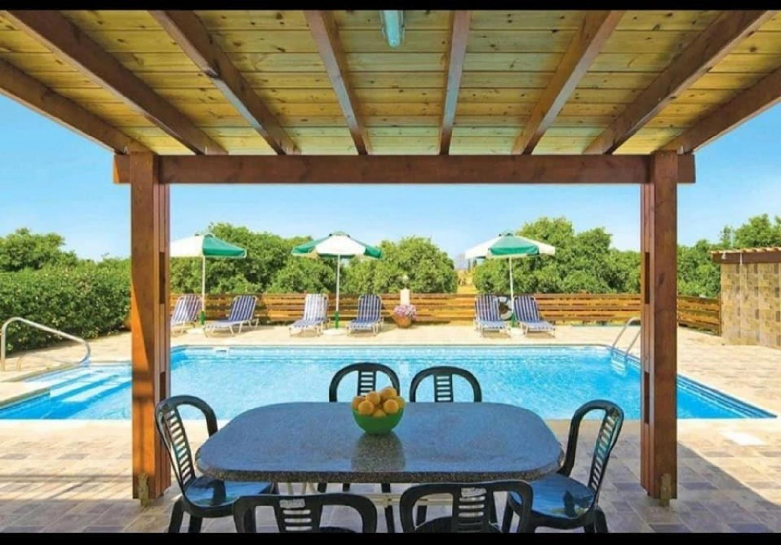 Residential Villa - Latsi Investment Opportunity - 2 Villas