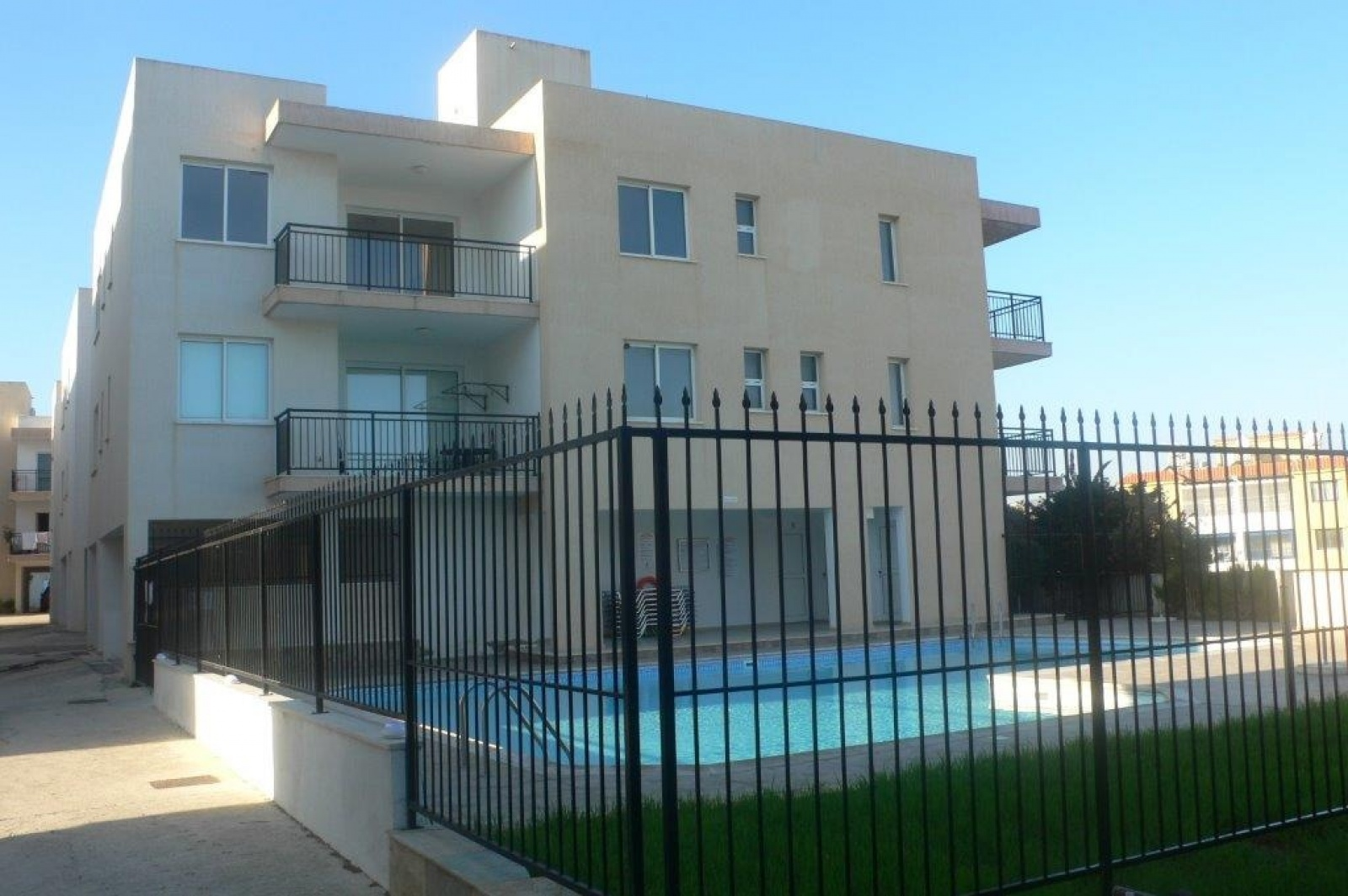 Residential Apartment - Polis 2 bed apartment for Sale