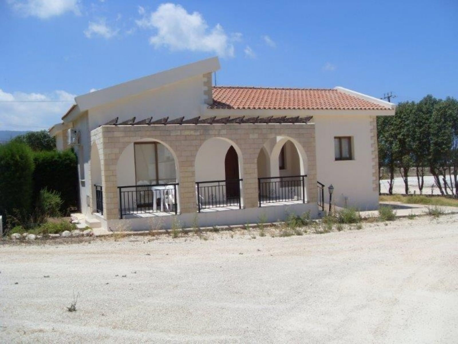 Commercial Commercial / Business - Latsi Sea Front Commercial Project (9 Villas)