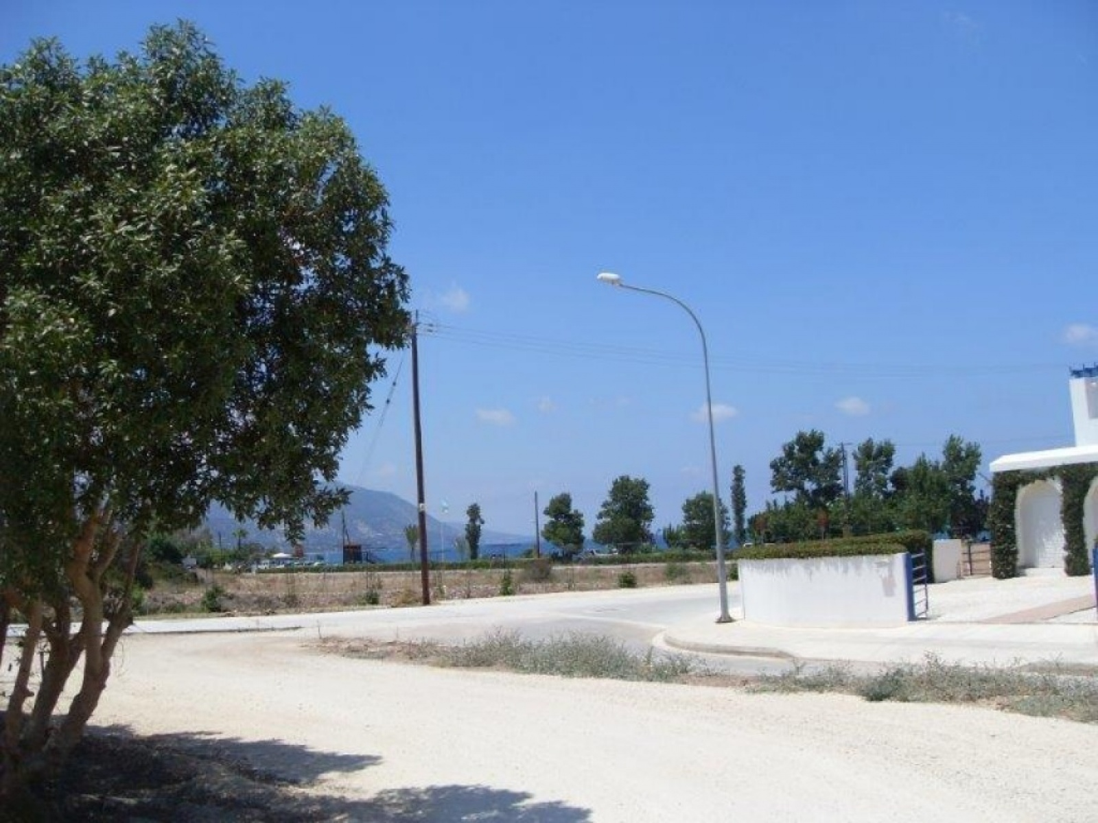 Commercial Commercial / Business - Block of villas for sale in Latsi, Paphos