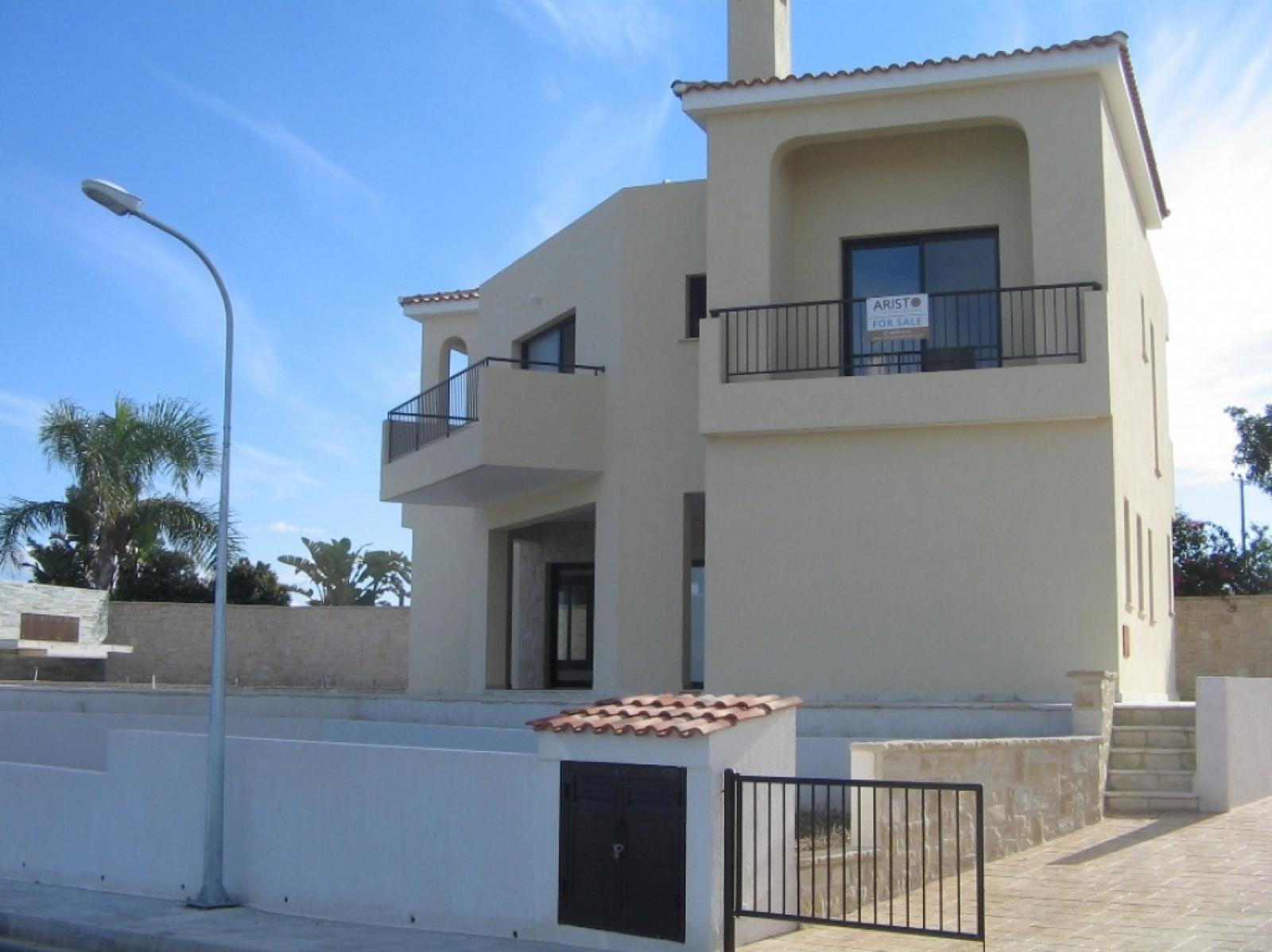 Residential Villa - Agnades Village 1