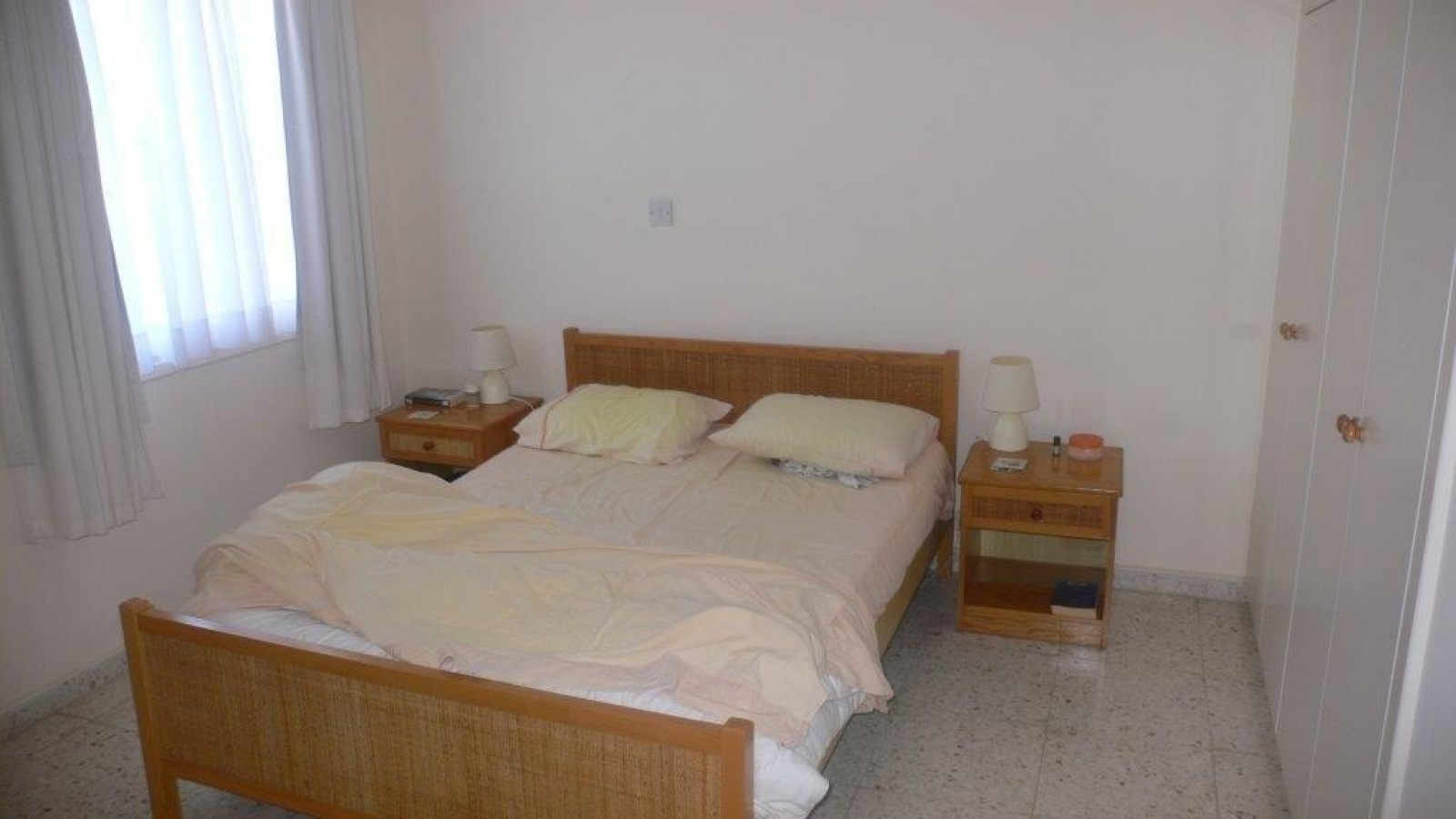 Residential Apartment - Latsi Ground Floor Apartment