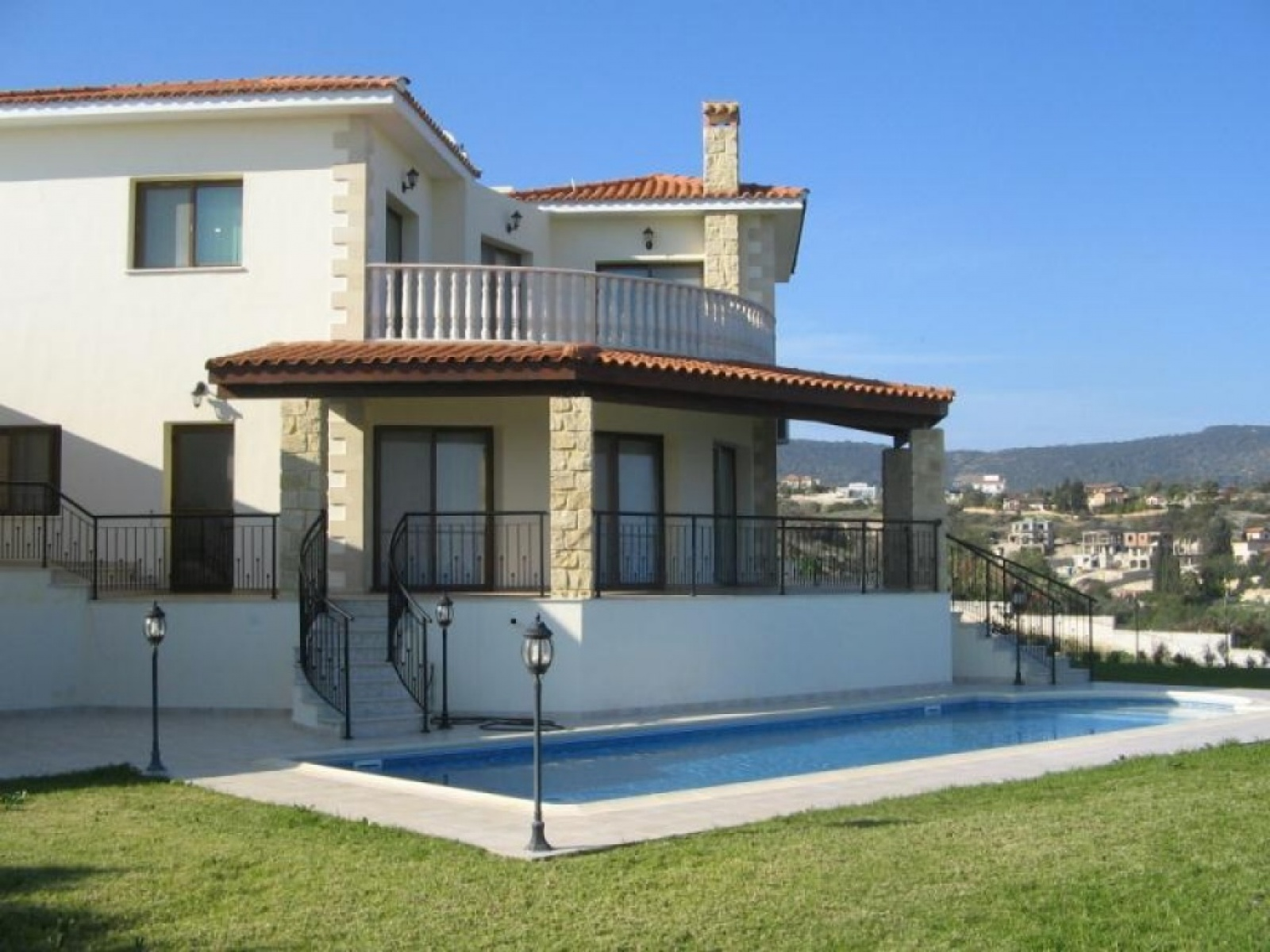 Residential Villa - Prengos Villas No12