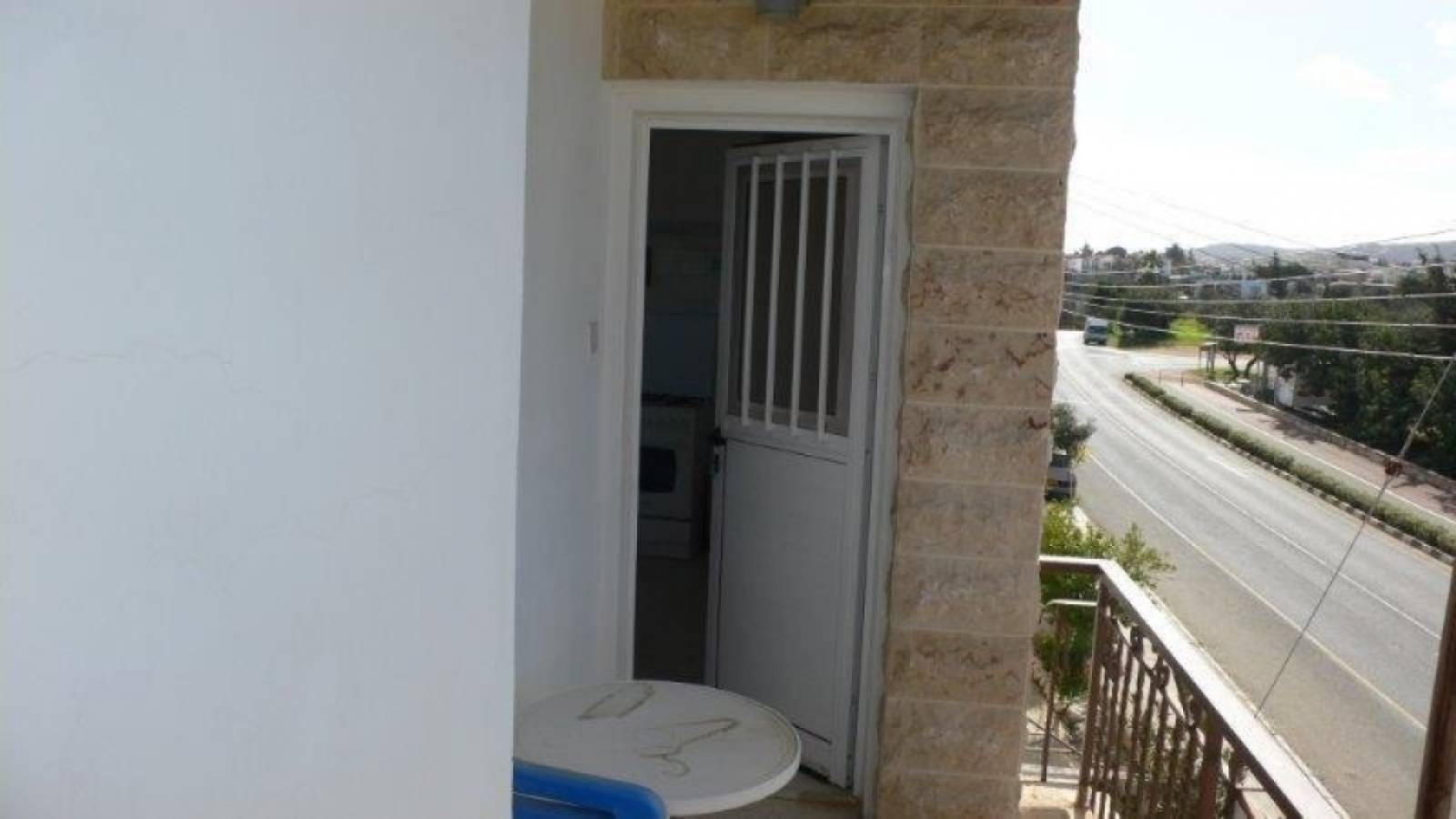 Residential Apartment - Akamantis Heights