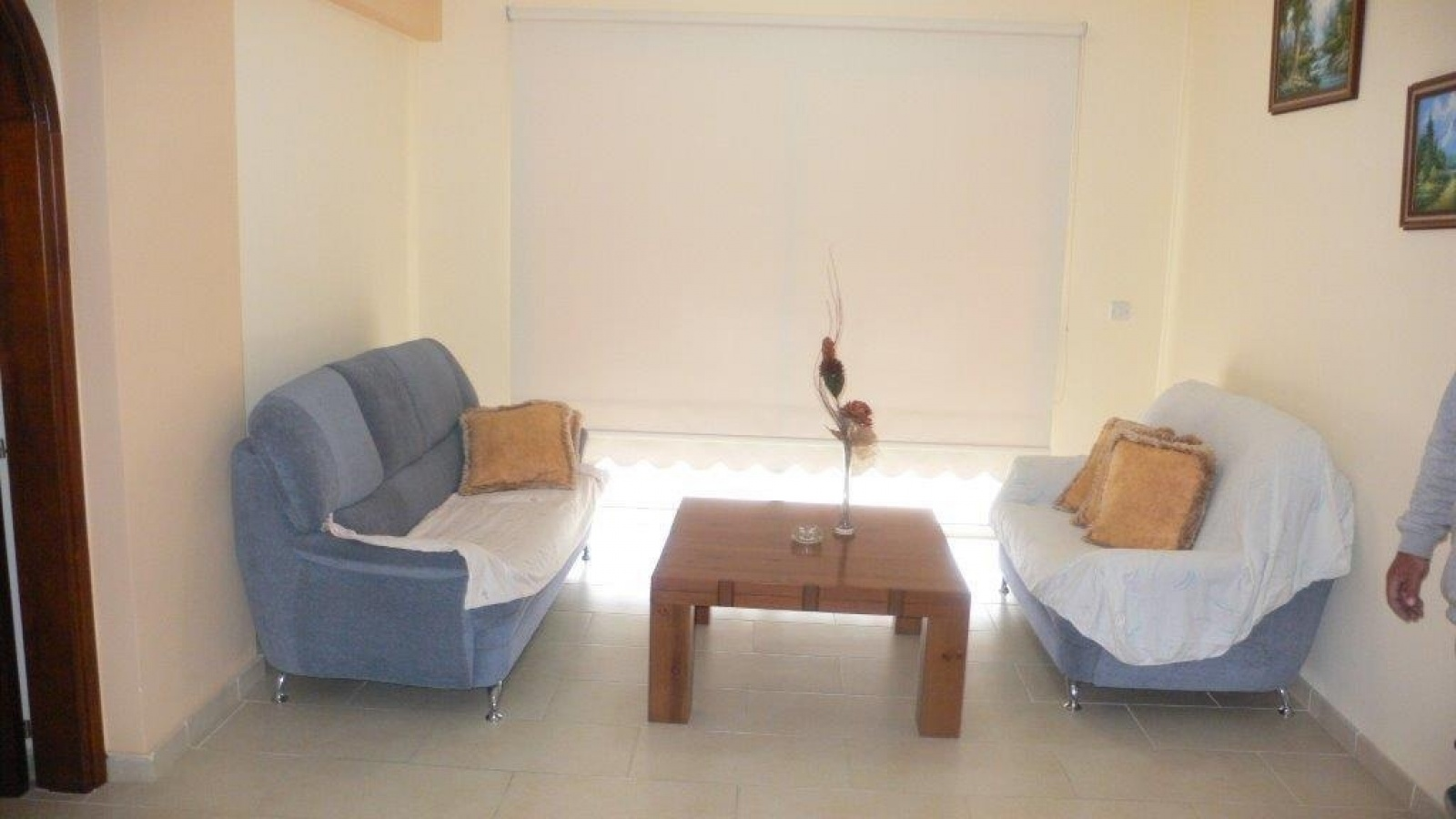 Residential Apartment - Polis Chrysohous 3 bedroom apartment