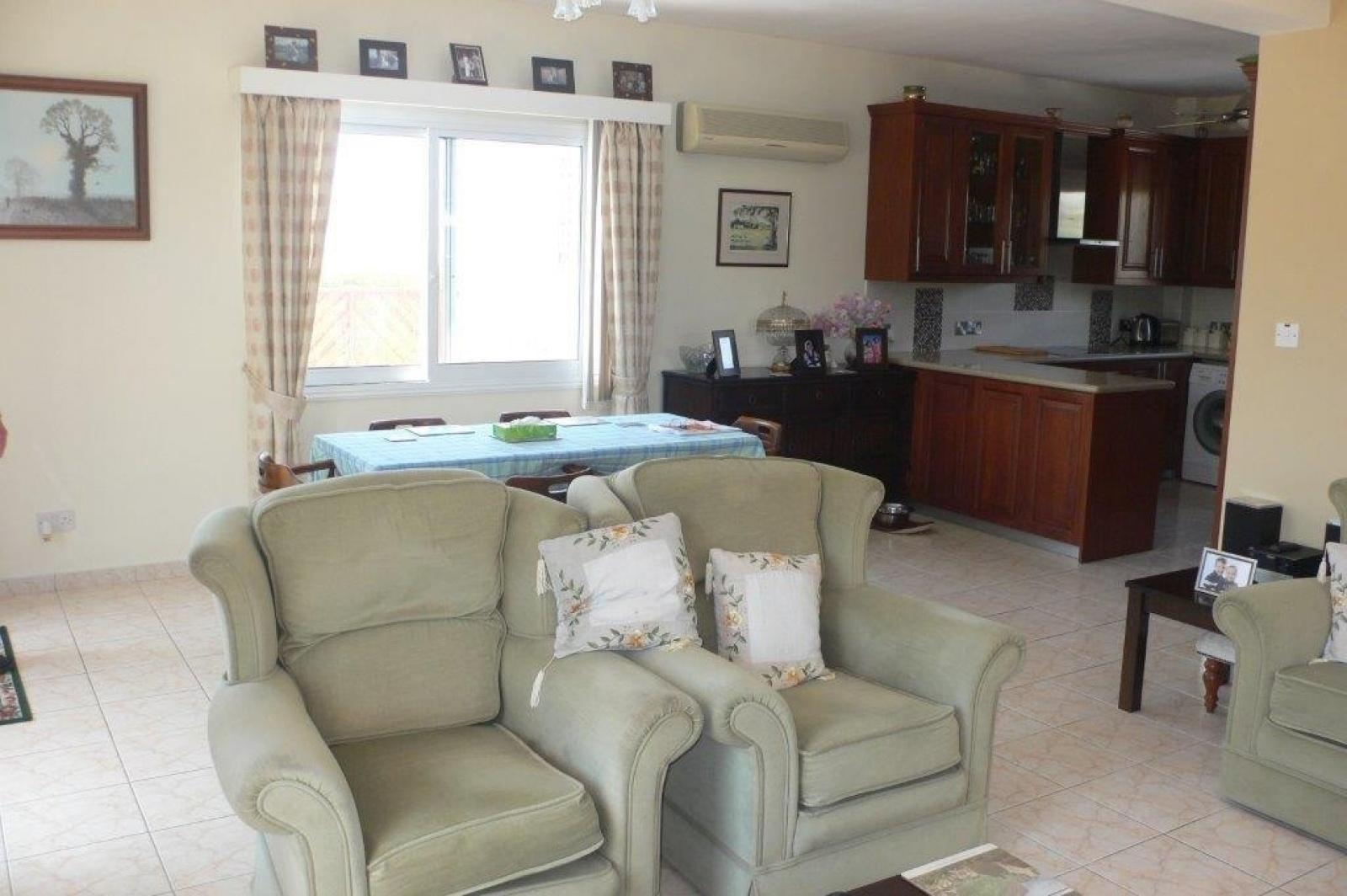 Residential Villa - Argaka Luxury Villa