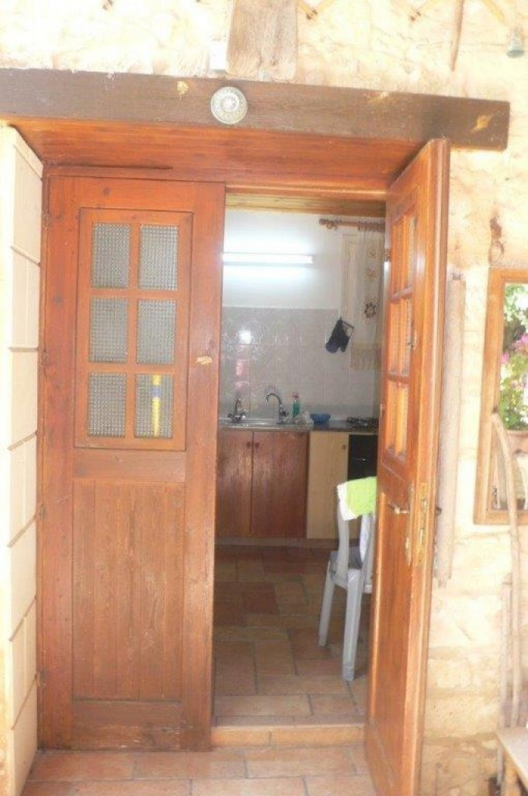 Residential Villa - Stone Built Villa For Sale in Arodes
