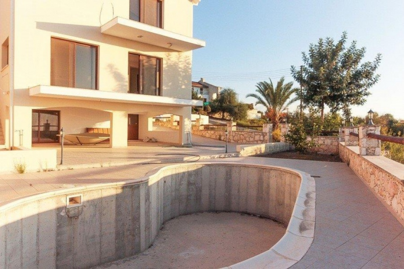 Residential Villa - 4 bedroom Lysos Villa For Sale