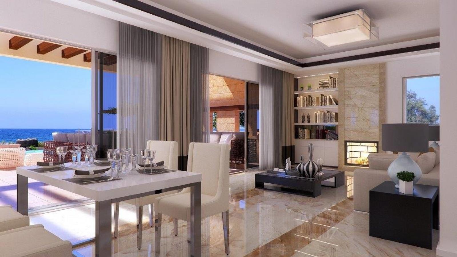 Residential Bungalow - Beach Villas/Bungalows FOR SALE