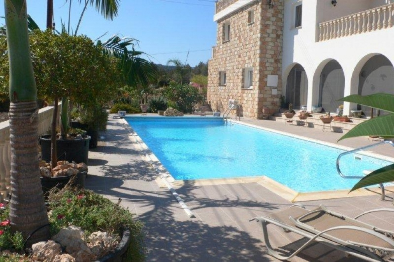 Residential Detached House - Neo Chorio Villa