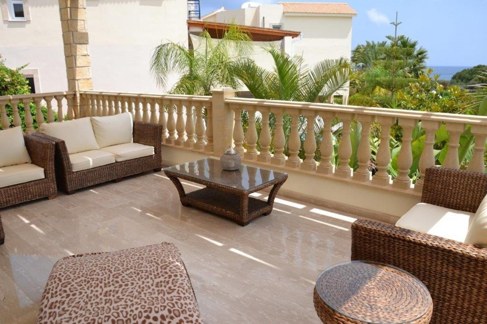Residential Bungalow - Beach Villas Bungalow