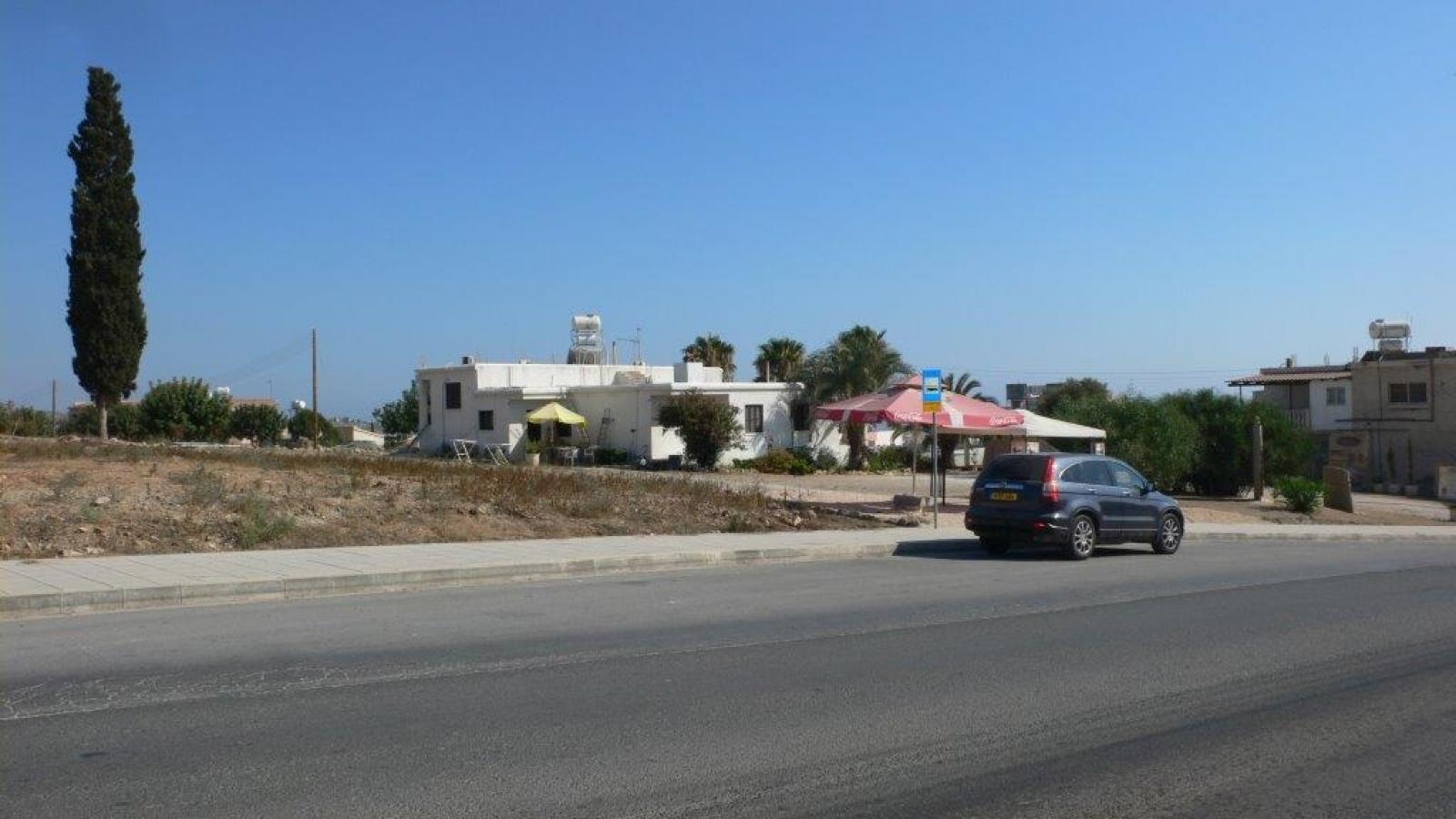 Commercial Land - Commercial Plot FOR SALE