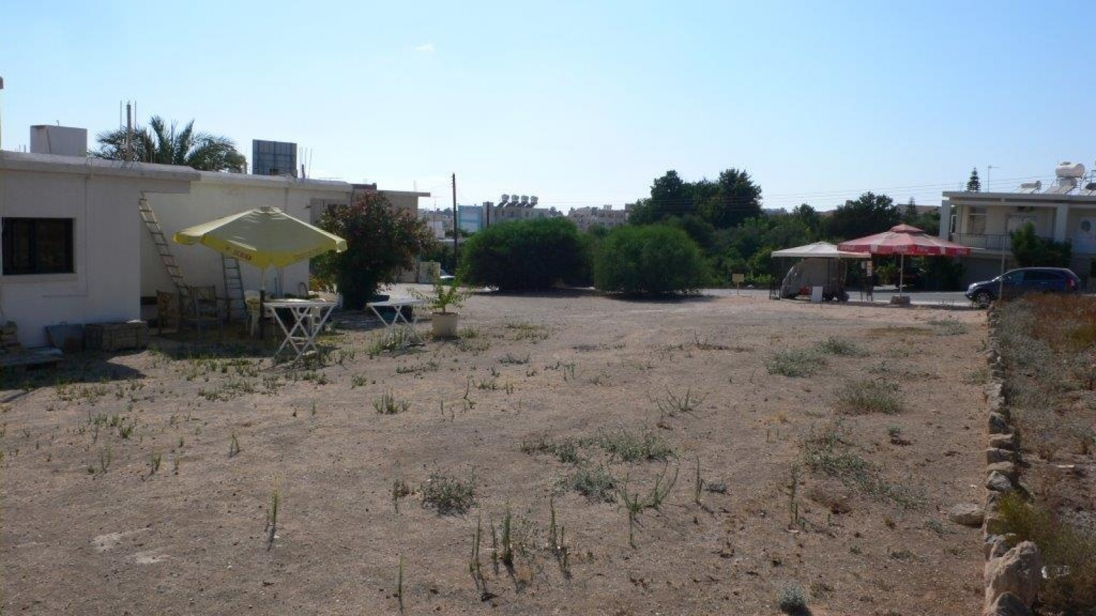 Commercial Land - Commercial Plot FOR SALE