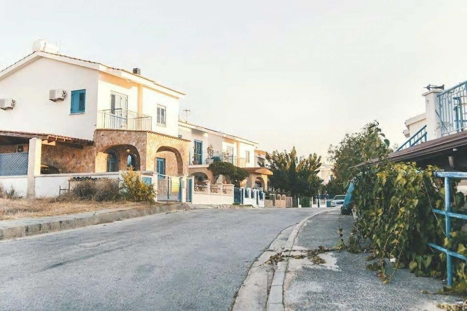 Residential Detached House - Prodromi detached House for Sale