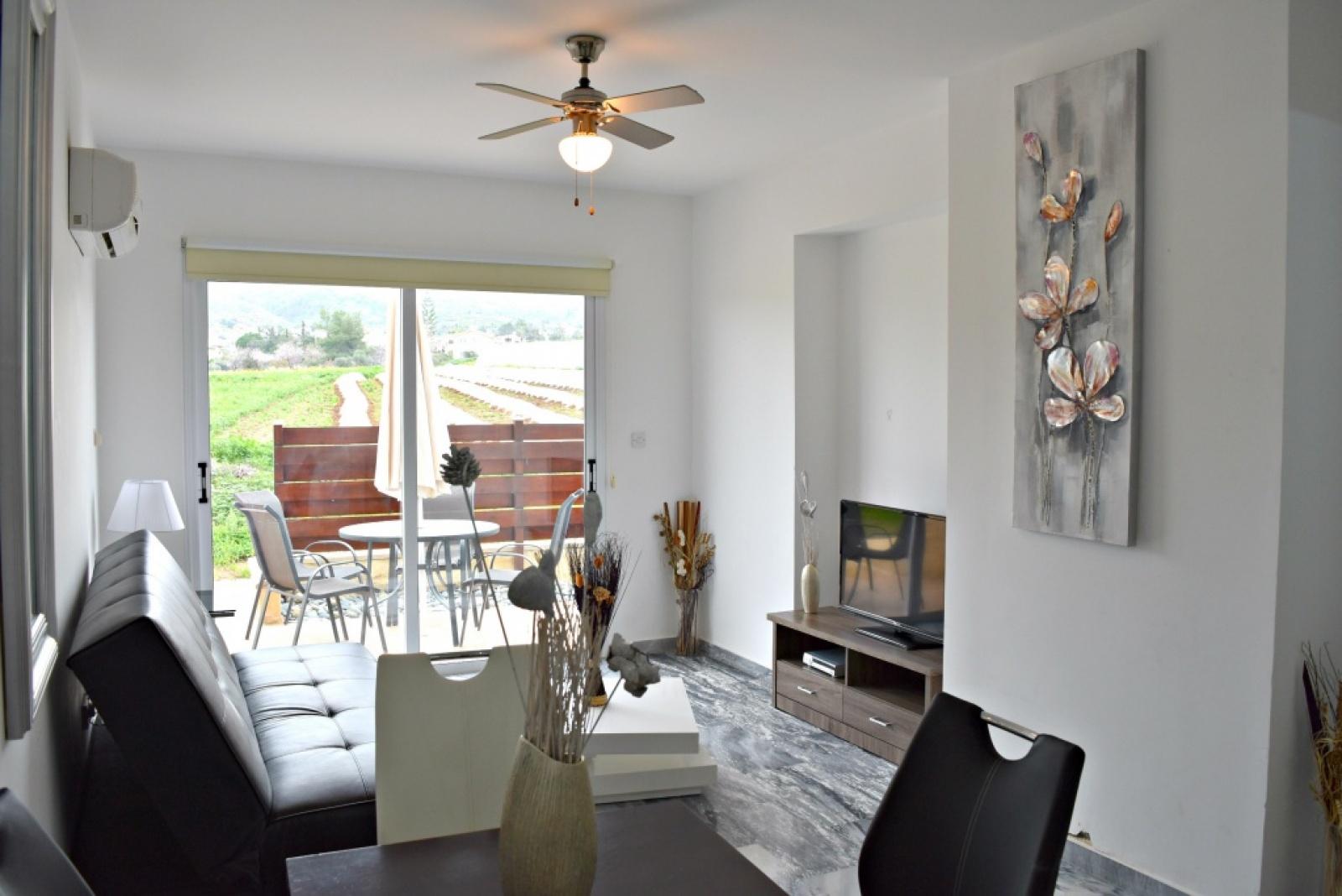 Residential Apartment - Argaka Flat