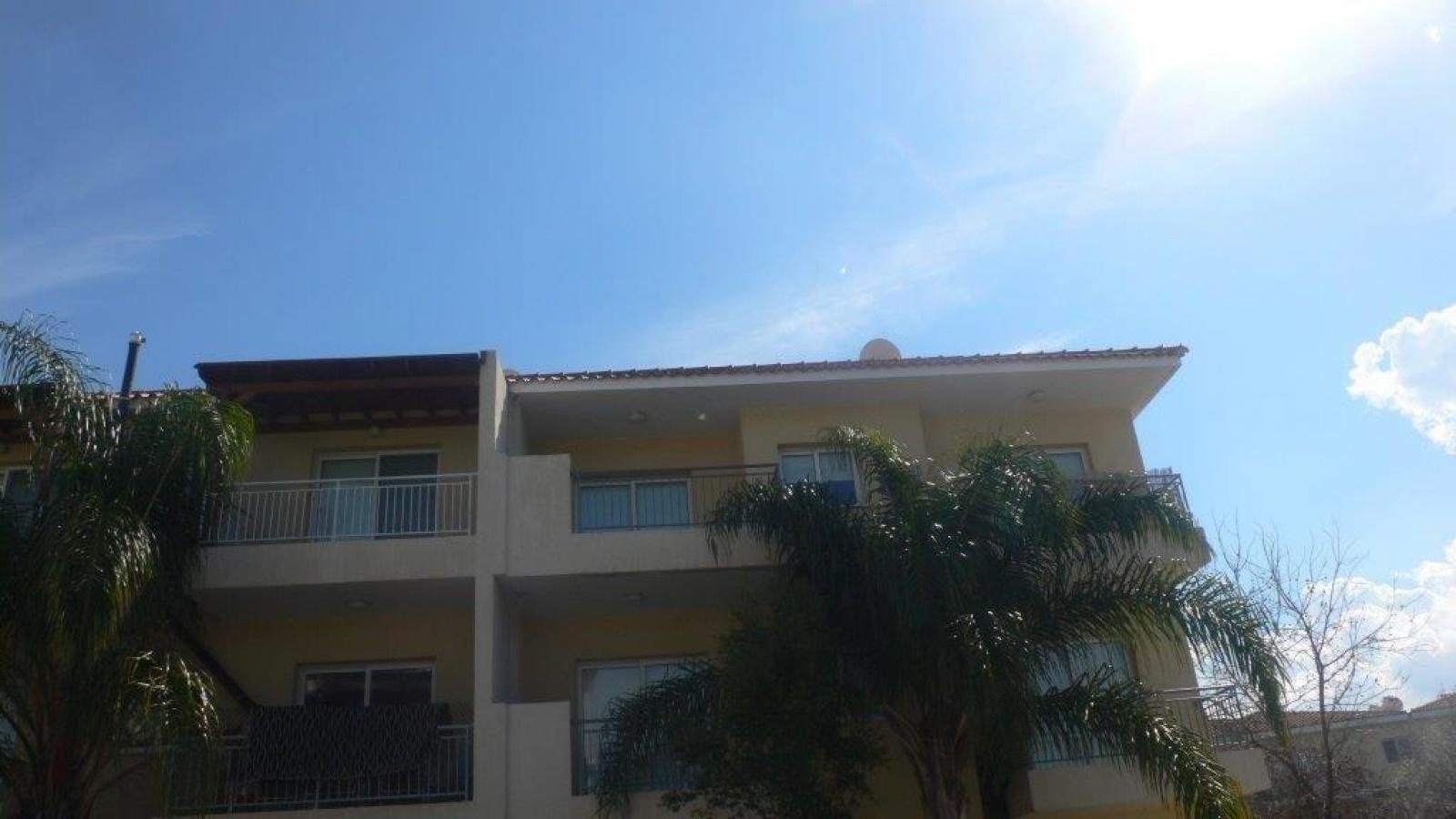 Residential Apartment - Polis Chrysochous Flat