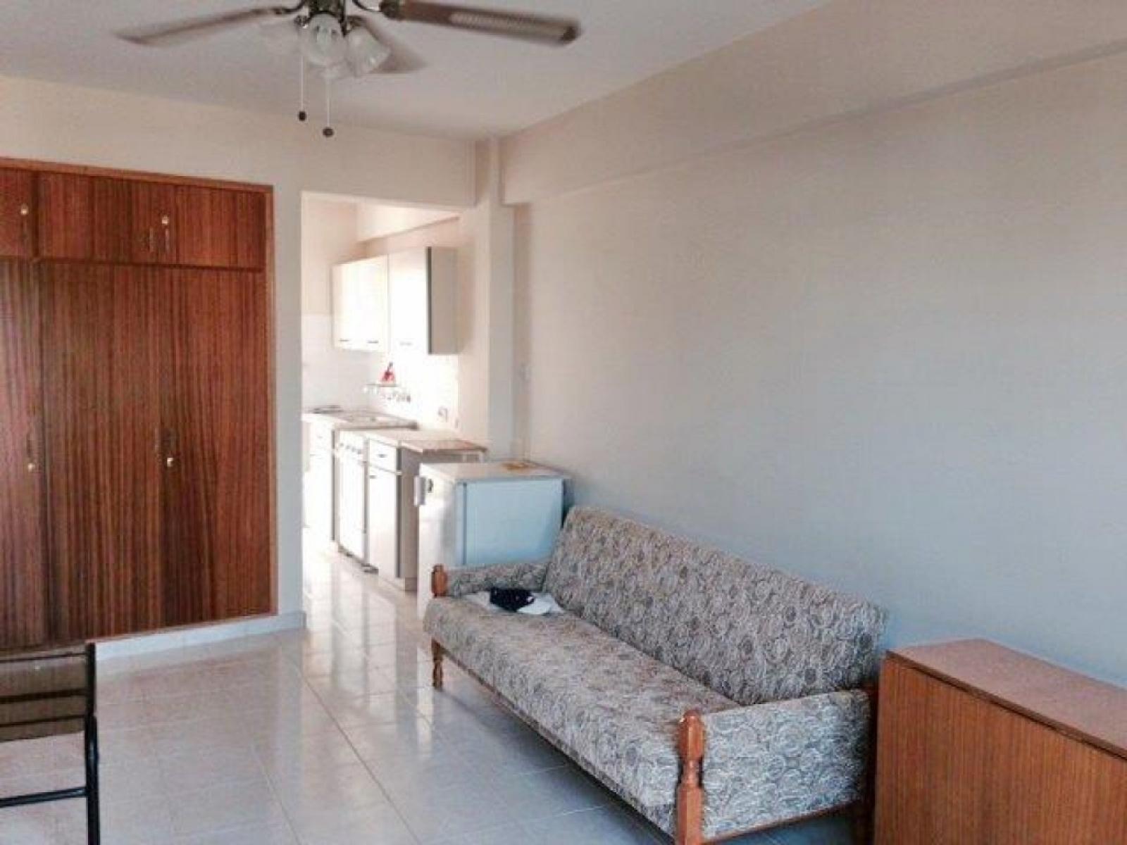 Residential Apartment - Latsi Marina Studio