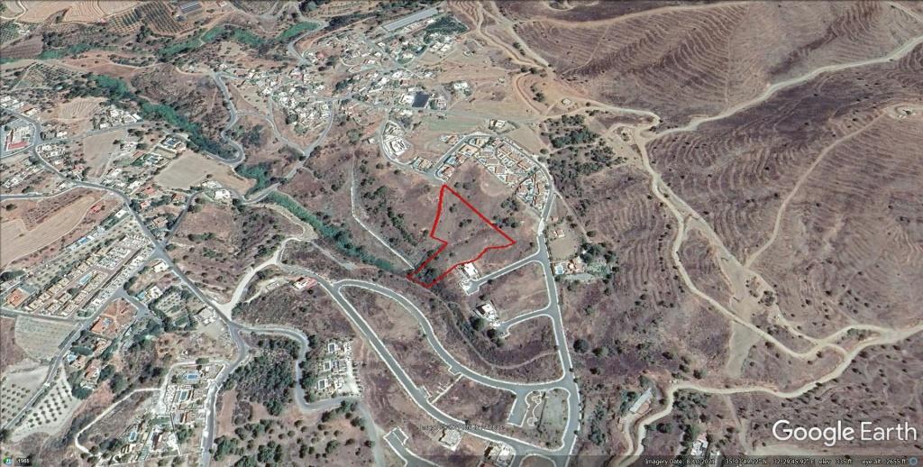 Residential Land - Argaka Residential Land for sale